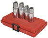 "Sunex Tools 1/2"" Dr Metric Stud Puller Set, 4Pc"