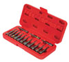 Sunex Tools 14Pc. Impact Ready Magnetic Nut Setters Set (SAE/MM)