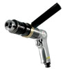 """Sunex Tools 1/2"""" Reversible Air Drill with Geared Chuck"""