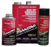Transtar Quick Dry Rubberized Undercoating, Quart