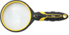 """Titan 7-1/4"""" Long LED Lighted Magnifying Glass"""
