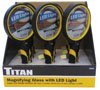 Titan 2.2x Magnifying Glass with LED Light