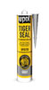 U-POL Products Tiger Seal Adhesive and Sealant,Cartridge, Gray, 10oz
