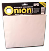 U-POL Products Onion Board Multi-Layered Mixing Palette, White, 100-Sheets