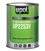 U-POL Products 2.1 VOC 4:1 High Build Primer, Gray, 8lbs
