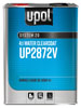 U-POL Products 2.1 VOC Clearcoats: 4:1 Water Clearcoat 2.1 VOC, Clear, 8lbs