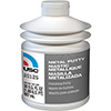 U. S. Chemical & Plastics Metal Putty Polyester Finishing and Blending Putty, 30 oz.