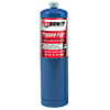Firepower Disposable 1lb Propane Tank with 14.1oz of Fuel