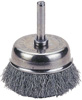Firepower Power Brush: Wire Cup Type, Crimp, 1-1/2""