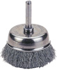 Firepower Power Brushes: Wire Cup, Crimp, 2-1/2""