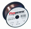 Firepower .23 Solid MIG Wire, 2 lb Spool