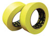 "Vibac 1.5"" Fluorescent Yellow Pro-Grade Automotive Masking Tape"