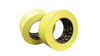 "Vibac 2"" Fluorescent Yellow Pro-Grade Automotive Masking Tape"