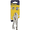 IRWIN VISE-GRIP The Original™ Curved Jaw Locking Pliers with Wire Cutter, 15/16""