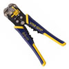 IRWIN VISE-GRIP Self-Adjusting Wire Stripper, 2""