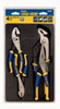 IRWIN VISE-GRIP 4 Pc. Pliers Set