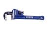 IRWIN VISE-GRIP Cast Iron Pipe Wrench, 8""