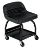 Whiteside Manufacturing Large Padded Shop Seat