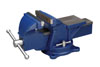 "Wilton General Purpose 5"" Jaw Bench Vise with Swivel Base"