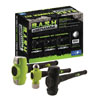Wilton 3 Pc. B.A.S.H®  Shop Hammer Kit