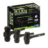 Wilton 3 Piece B.A.S.H®  Dead Blow Hammer Kit
