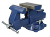 Wilton Reversible Vise 8 in Jaw