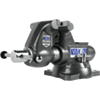 "WILTON Tradesman 1745XC Vise, 4-1/2"" Jaw Width, 3-1/2"" Jaw Opening, 3-1/4"" Throat Depth"