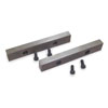 Wilton Serrated Jaw Inserts For 63201 Vise
