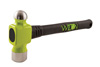 "Wilton 14"" Bash Ball Pein Hammer- 24oz Head"