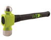"Wilton 14"" Bash Ball Pein Hammer- 32oz Head"