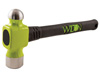 "Wilton 14"" Bash Ball Pein Hammer- 40oz Head"