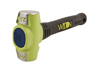 "Wilton 12"" Bash Sledge Hammer (30HRC)- 2-1/2lb Head"