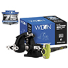 Wilton Special Edition Black 1755 Tradesman Vise & B.A.S.H® 20416 Sledge Hammer