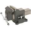 "Wilton Shop Vise 8"" with Swivel Base"