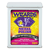Wizards Metal Polish, 3 oz.