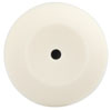 "Wizards 8"" Foam Polish White Buffing Pad"
