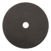 "Wizards 6"" 21 DA Polisher Gray Foam Finishing Pad"